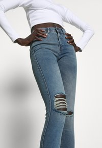 Dr.Denim Tall - LEXY - Jeans Skinny Fit - west coast blue - 3