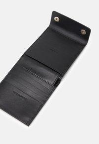 Neil Barrett - MONOGRAM STRAP - Wallet - black - 7