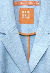 Street One - Short coat - blau - 4
