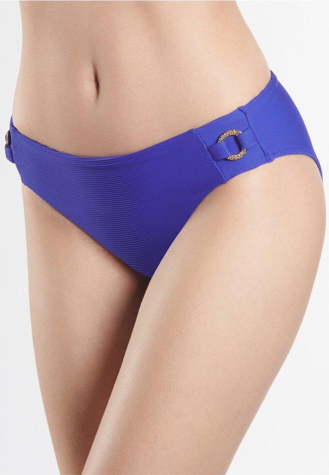 Bas de bikini - blue