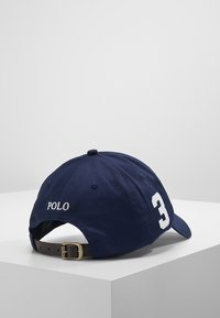 Polo Ralph Lauren - CLASSIC SPORT CAP  - Keps - newport navy - 2