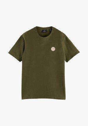 Basic T-shirt - army