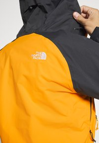 The North Face - STRATOS JACKET  - Outdoorjas - yellow - 7