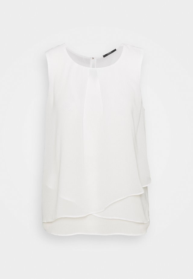NEW TO REPEAT - Blouse - off white