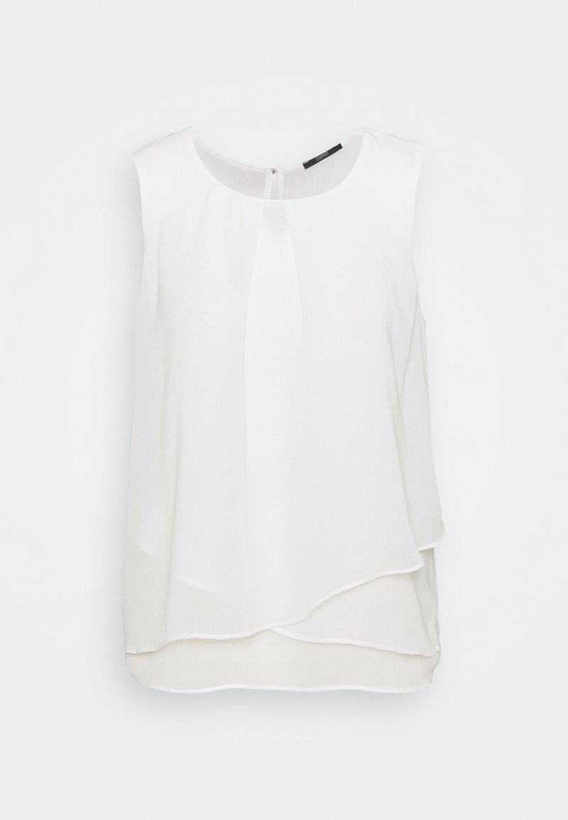 Esprit Collection - NEW TO REPEAT - Blouse - off white