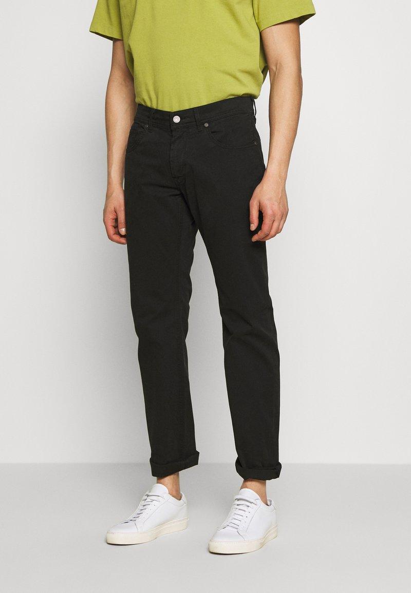 Baldessarini - JACK - Trousers - black