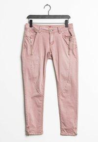 Buena Vista - Slim fit jeans - pink - 0