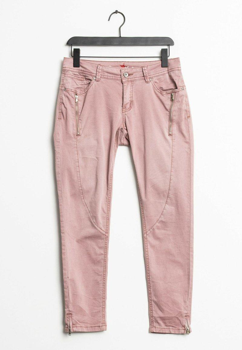 Buena Vista - Slim fit jeans - pink