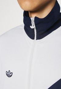adidas Originals - ARCHV TENNIS  - Training jacket - white - 5
