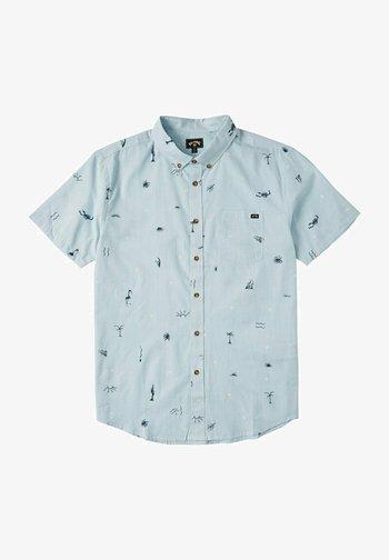 SUNDAYS MINI - Shirt - sky blue