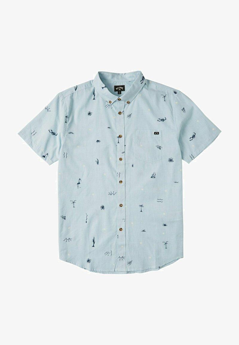 Billabong - SUNDAYS MINI - Shirt - sky blue