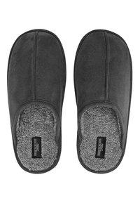 Next - Slippers - grey - 1