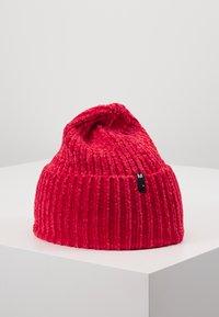 Molo - Čepice - fiery red - 3