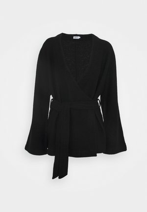JOLINE JACKET - Lehká bunda - black