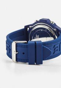 Guess - Digital watch - blue - 1