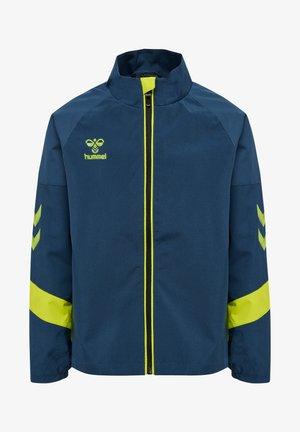 LEAD  - Light jacket - dark denim