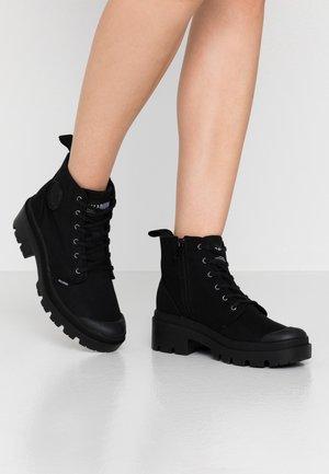 PALLABASE  - Ankle boots - black