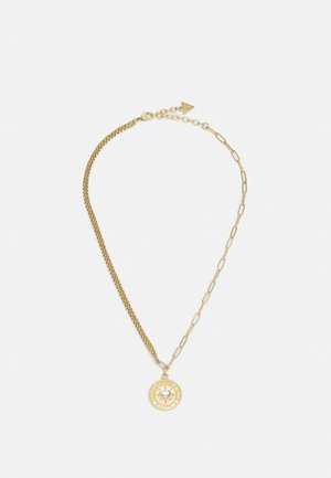 WITH LOVE - Ketting - gold-coloured