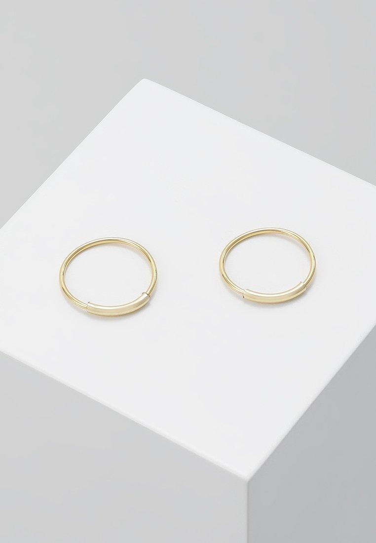 Pilgrim - EARRINGS RAQUEL - Boucles d'oreilles - gold-coloured