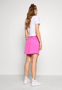 Polo Ralph Lauren Golf - AIM SKORT - Sportovní sukně - resort rose - 2