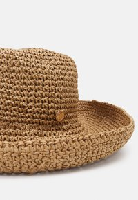 Seafolly - SHADY LADY SOLEIL HAT - Klobouk - natural - 3