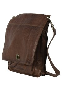 RE:DESIGNED - Across body bag - walnut - 3