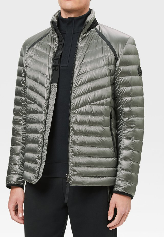 LIMAN-D4 - Down jacket - grey