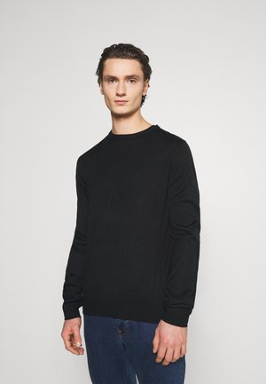 CREW - Jumper - black