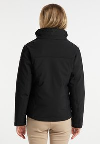 DreiMaster - Winter jacket - schwarz - 2