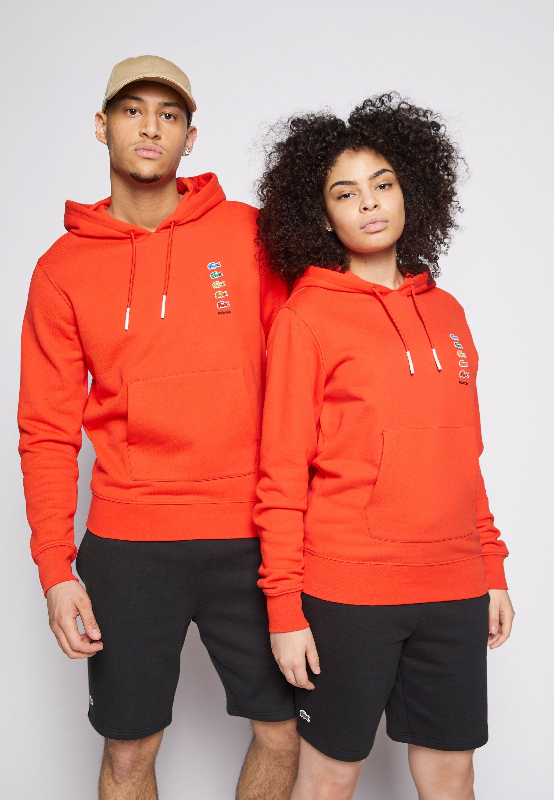 Women POLAROID UNISEX HOODIE - Sweatshirt