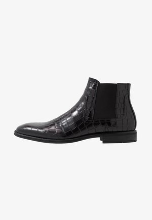 GOALTER - Classic ankle boots - black