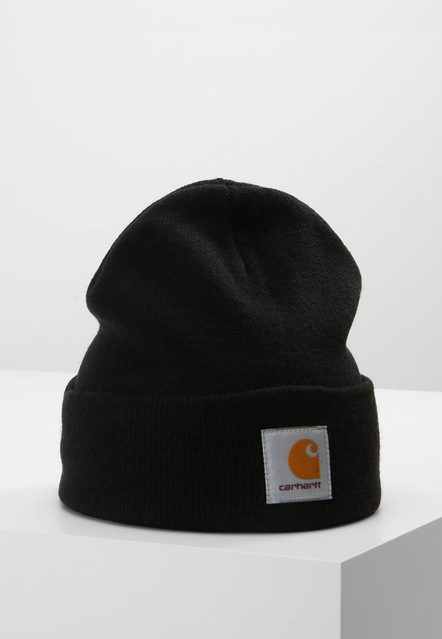 WATCH  - Beanie - black