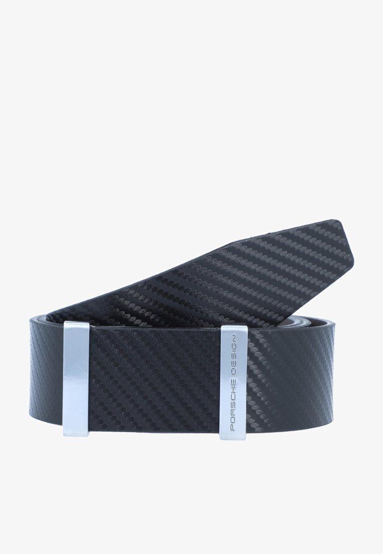 Porsche Design - MAINE  - Belt - black