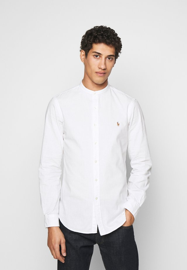 Camicia - white