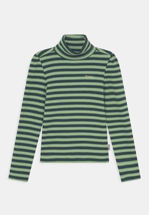 JUNIPER - Maglietta a manica lunga - old mint