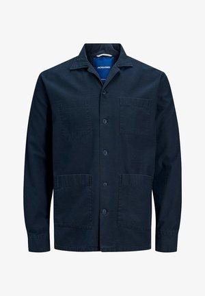 JORBASTIAN - Skjorta - navy blazer