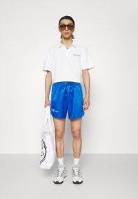 Han Kjøbenhavn - FOOTBALL - Shorts - bright blue - 1