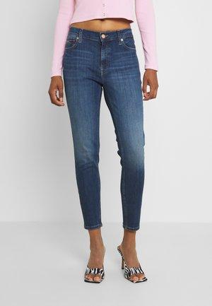 NORA MR SIKNY - Skinny džíny - denim medium