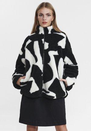 SISVEA - Fleece jacket - pristine