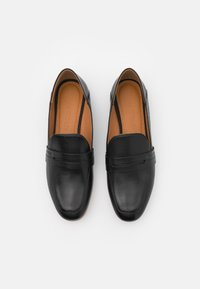 Marc O'Polo - KARIN  - Slip-ons - black - 5