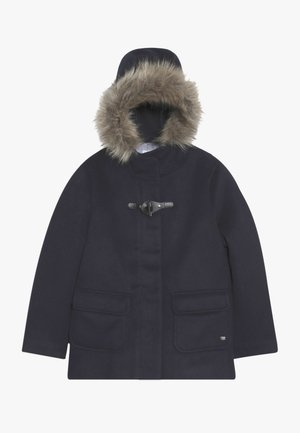 JUICE - Winter jacket - azul