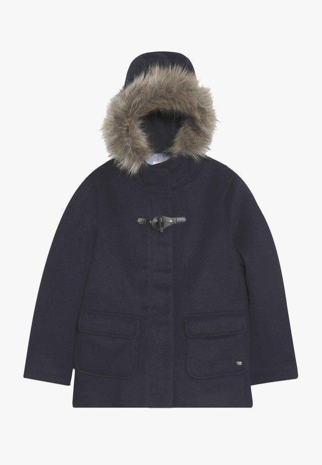 JUICE - Zimní bunda - azul