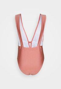 Chelsea Peers - Plavky - pink - 1
