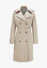 CANDROMEDAE - Trenchcoat - beige