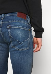 Pepe Jeans - CASH - Jeans slim fit - denim - 4