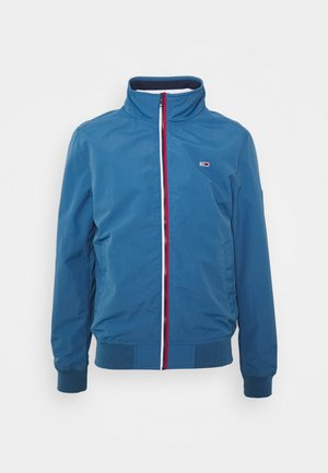 ESSENTIAL JACKET - Summer jacket - audacious blue