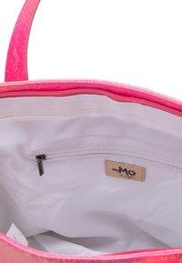 myMo at night - Tote bag - pink - 4