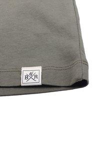 Band of Rascals - Print T-shirt - olive - 3