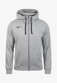Nike Performance - CLUB19 HERREN - Sweatjakke /Træningstrøjer - dark grey - 0