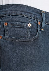 Levi's® - 502™ REGULAR TAPER - Jeans Tapered Fit - porcini blue - 3